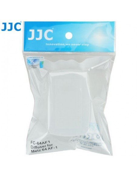 Difusor JJC para flash Metz  Mecablitz 64 AF-1