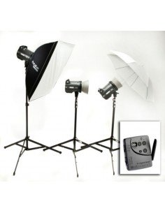 Filtro Kenko ND4 Pro 1D Slim 55mm