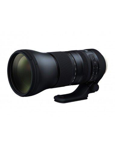 SP 150-600mm F/5-6.3 Di VC USD G2 para Canon