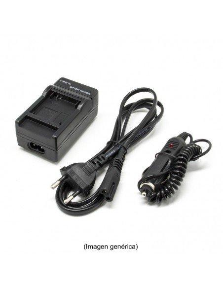 Cargador EN-EL15 para Nikon D7000 D7100 D7200 D750 D800 D800e D600 D610 V1