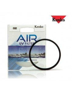 Filtro UV Kenko 67mm doble rosca