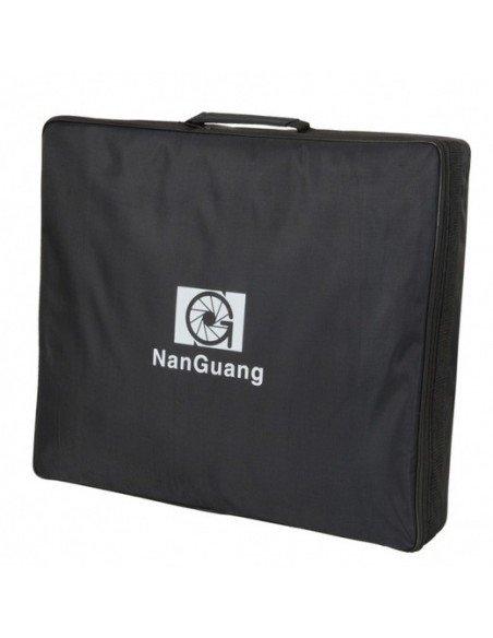 Panel profesional led Nanguang bicolor CN-600 DCHS