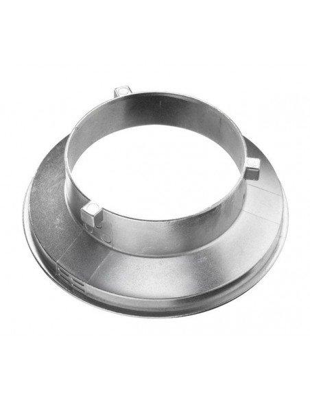 Beauty Dish Walimex universal para Bowens, 56cm