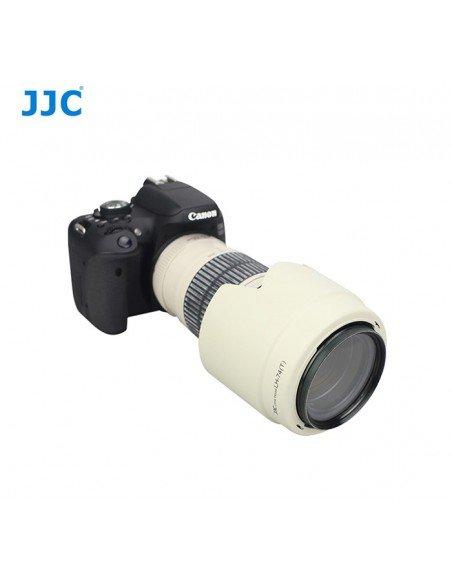 Parasol compatible ET-74 pétalos para Canon