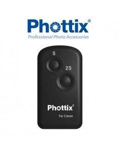 Mando Phottix para Canon EOS 700D 100D 650D 600D 550D 500D 450D 400D 350D 300D
