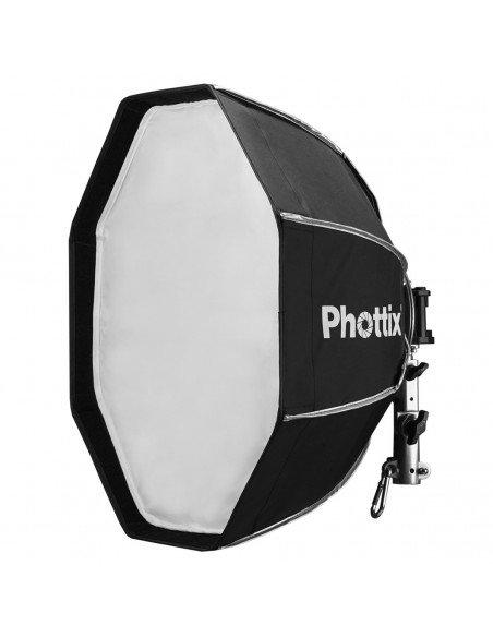 Beauty Dish/Softbox Phottix Spartan 50cm con Speedring para Elinchrom