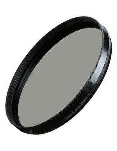 Filtro densidad neutra ND8 52 mm