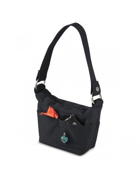 Bolsa Amica 25W - Negra