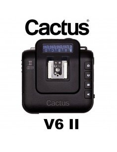 Transceptor Cactus V6 II HSS