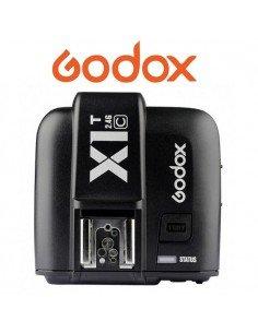 Transmisor Godox X1 TTL HSS para Nikon