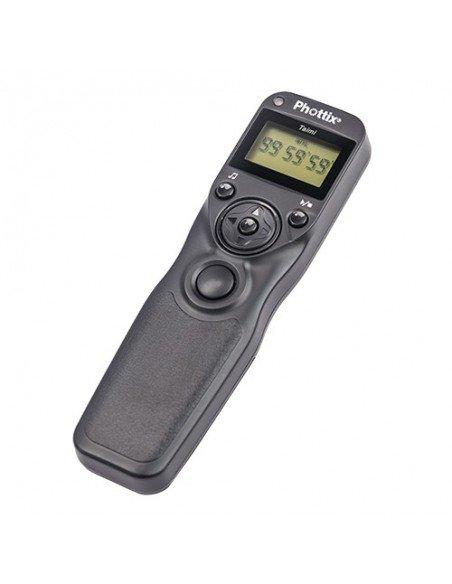 Intervalómetro Phottix Taimi para Canon, Nikon y Sony