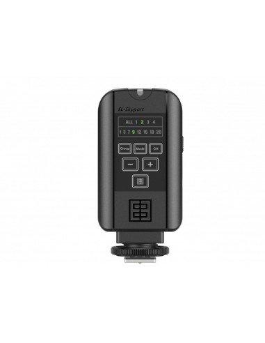 Transmisor Elinchrom EL-Skyport Plus