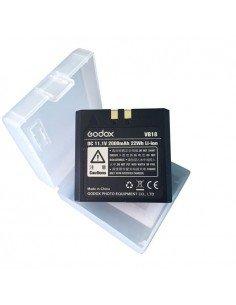 Batería adicional para Godox V860II, V850II, V860 y V850