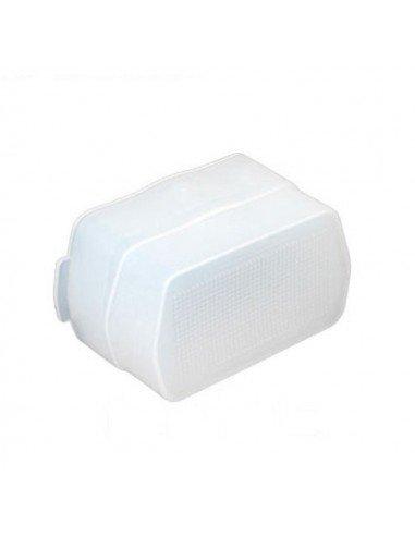 Difusor para flash Godox TT685, TT600, V860II, V860, V850