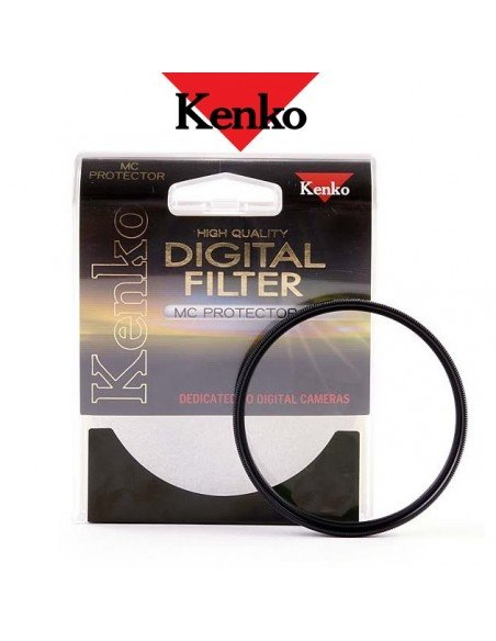 Filtro Kenko MC protector Multicapa Ultra-Slim 55mm