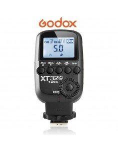 Controlador Trigger Godox XT-32 para Canon