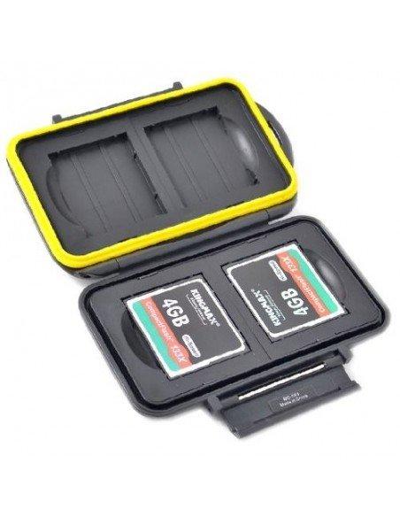 DISPARADOR FLASH STRATO II Multicanal 5-en-1 para Canon