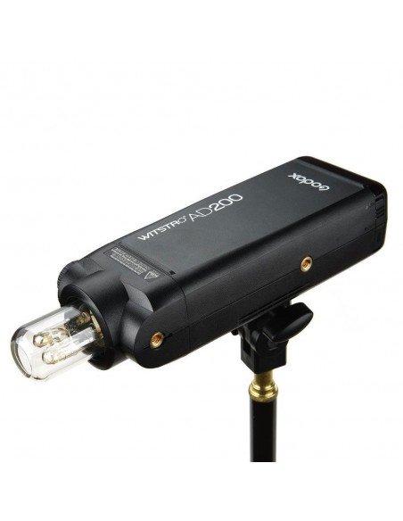 Flash Godox AD200 200Ws 2.4G TTL HSS