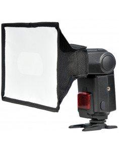 Difusor ventana Godox 15x20cm para flash compacto