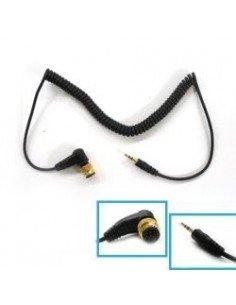 Cable de conexion PHOTTIX para Nikon D200 D300 D700 D1 D2 D3