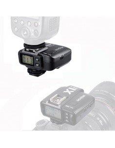 Cable Cactus SC-N4 para Nikon