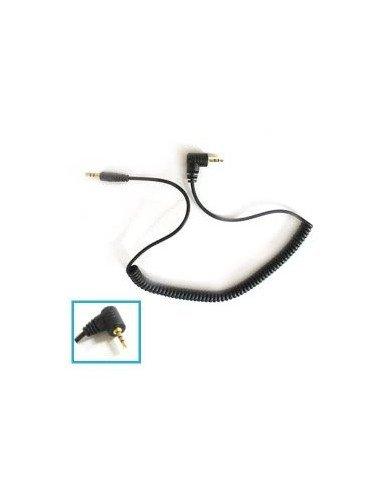 Cable de conexion PHOTTIX para Canon 1000D 1100D