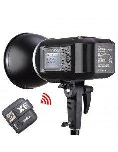 Ventana Premium 60x90cm con adaptador Bowens S