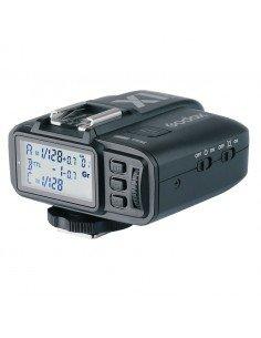 Cargador Patona EN-EL15 para Nikon D7000 D7100 D7200 D750 D800 D800e D600 D610 V1