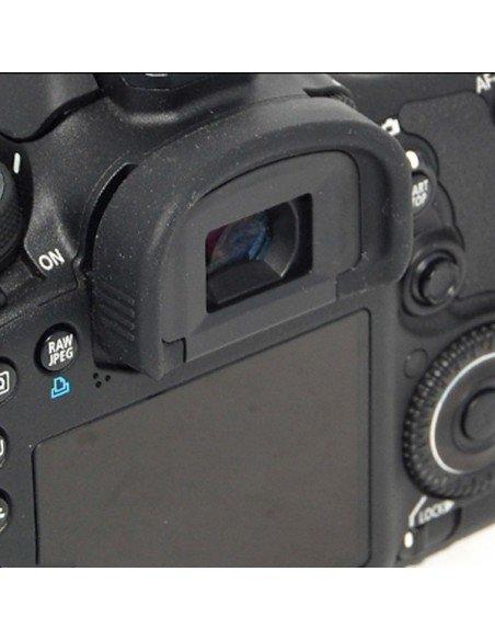 Visor EC-5 para Canon EOS 1D Mark IV 1D Mark III 1Ds Mark III 1DX 5D Mark III 7D ocular