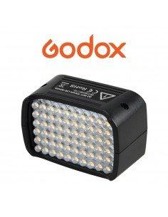 Cabezal LED intercambiable para flash Godox AD200