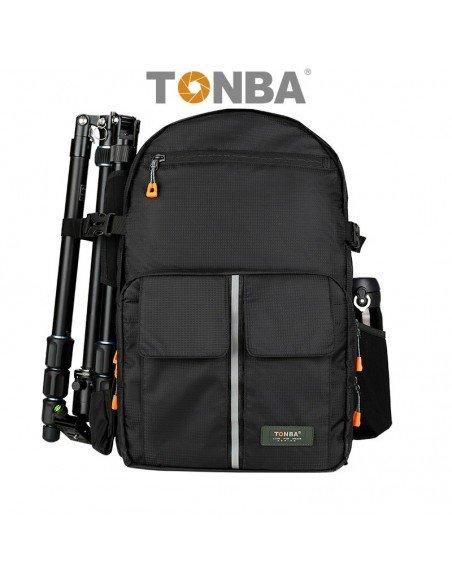 Mochila fotográfica Tonba serie Trendsetter CP-08