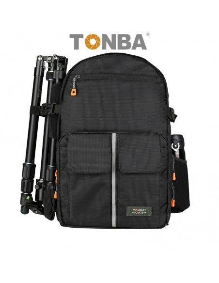 Mochila fotográfica Tonba serie Trendsetter CP-07