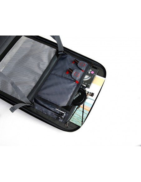 Maleta/mochila fotográfica Tonba serie Navigator 2000