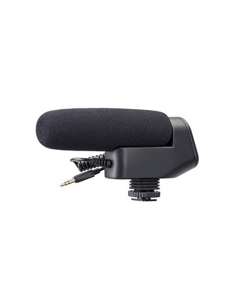 BOYA Micrófono de pistola profesional BY-VM600