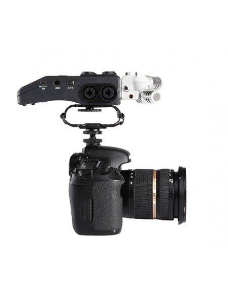 Soporte amortiguador Boya BY-C10 para grabadoras