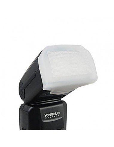 Difusor para flash Yongnuo YN600EX RT