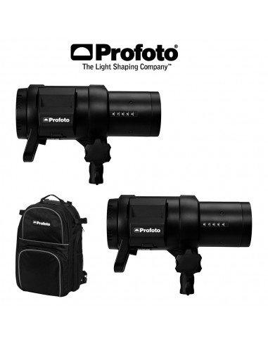 Profoto B1X 500 AirTTL Location Kit + Regalo OCF Beauty Dish y Speedring