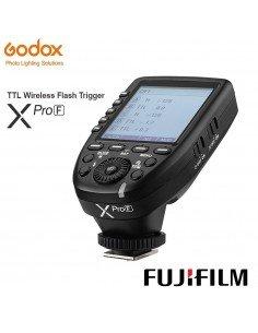 Transmisor Godox XPro TTL HSS para Fuji