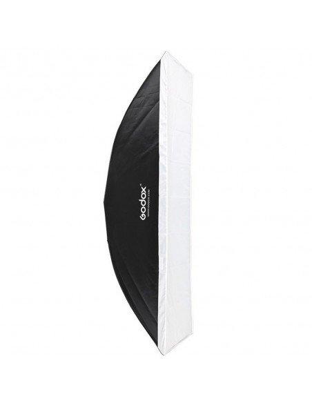 Ventana Godox Premium 40x180cm con adaptador Elinchrom