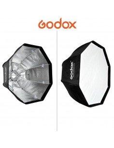 Ventana rápida Godox Easy-Up Octa 120cm montura Bowens