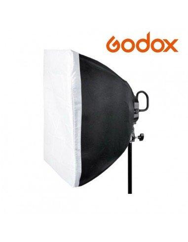 Foco Godox luz continua 5 lámparas de 36w 5 potencias
