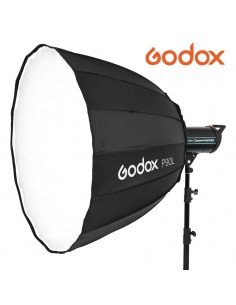 Empuñadura Phottix para Nikon D3100 D3200 D3300
