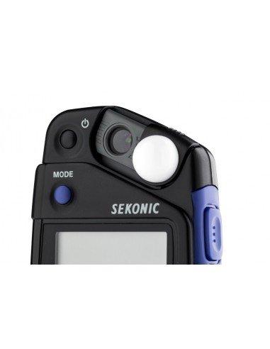 EMPUÑADURA PHOTTIX para Canon 550D 600D