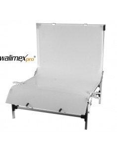 Mesa Walimex Table Tavola para fotografia de producto