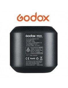Batería adicional para Godox AD600 Pro