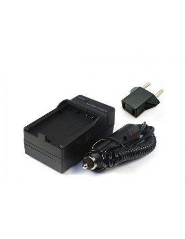 CARGADOR de bateria EN-EL11 Nikon Coolpix S550 y S560 ENEL11