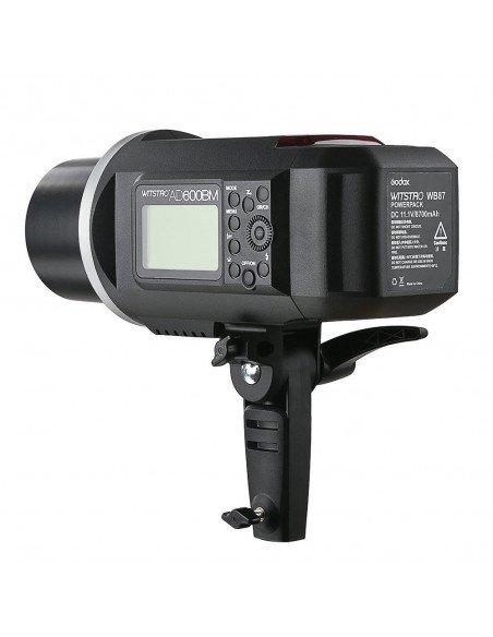 Protector pantalla cristal GGS para Canon G15