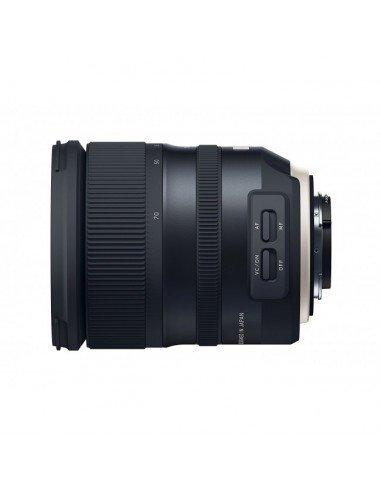 Tamron 24-70 mm f/2.8 SP Di VC USD G2 para Canon