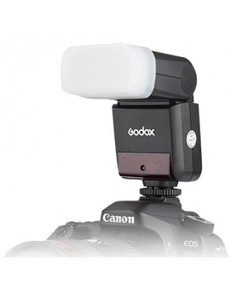Flash Godox V350C wireless 2.4Ghz para Canon
