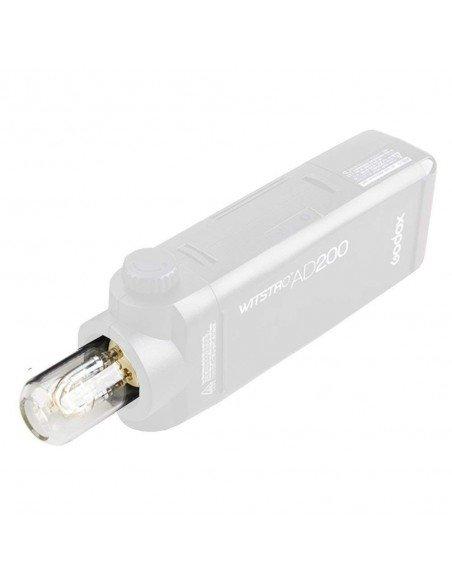 Recambio tubo destello para flash Godox AD200